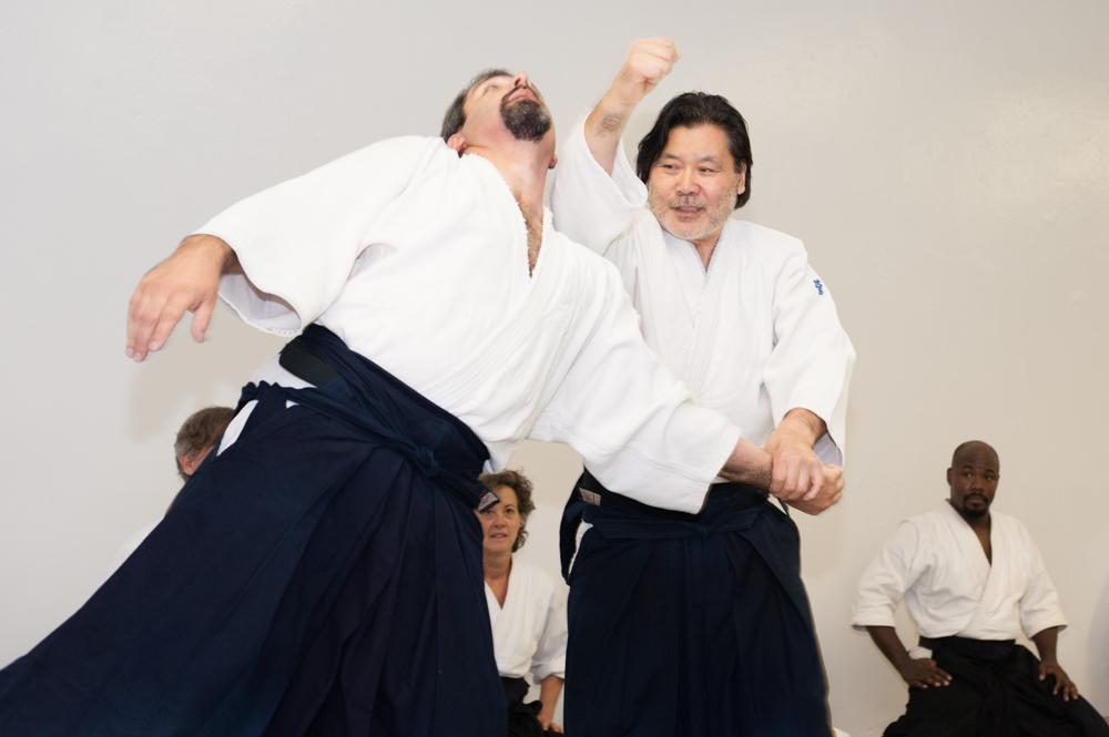 Sugano Sensei